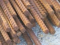 מתכת ברזל מתכות סחורות / צלם: פוטוס טו גו
